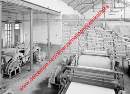 Papierfabriek De Naeyer Willebroek Maart 1961 - Photo 15x23cm - Industrie - Métiers