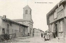 51   LA GRANGE AUX BOIS L'EGLISE - Frankrijk