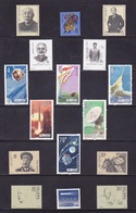 Chine Année Complète 1986  ** Timbres/Blocs/Carnet - 8 Photos - Voir Descriptif - - Années Complètes