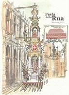 Tematica - Eventi - Vicenza 2012 - Festa Della Rua - - Manifestazioni