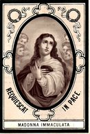 Luttino: Ricordo - Vipiteno  -  Mm. 78 X 113 - Religione & Esoterismo