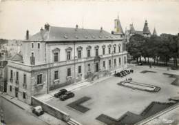 NEVERS HOTEL DE VILLE - Nevers