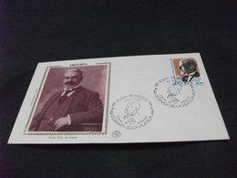 REPUBBLICA ITALIANA F.D.C. FILAGRANO EMILIO DIENA 1989 - 6. 1946-.. Repubblica