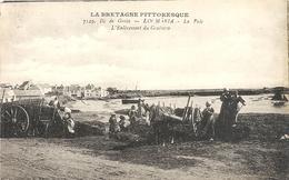LOCAMARIA . LA PAIE . ENLEVEMENT DE GEUEMON - Groix