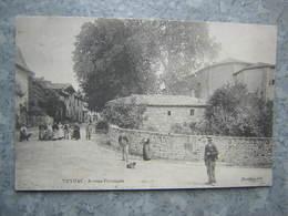 VEYRAC - AVENUE PRINCIPALE - Autres Communes