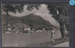 Ansichtskarte    Königswinter Am Rhein     Minimale Gebrauchsspuren - Postkaarten
