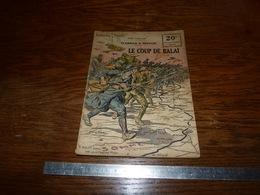 CB15F3 Collection Patrie Paul Carillon D'Arras à Noyon Le Coup De Balai - Non Classés