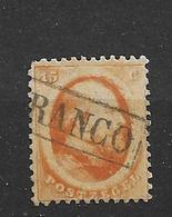 1864 USED Nederland NVPH 6 - Gebraucht