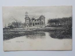 1909 CP Lokeren Château Cock - Lokeren