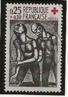 FRANCE: Obl., N° YT 1324, TB - France