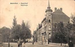 Aarschot - Begijnhof - Béguinage (animatie, Uitg. Fr Tuerlinckx Boeyé 1921) - Aarschot