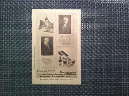 Carte Postale De THOIRY 01 - Autres Communes