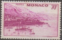 Monaco 1940 MiN°227 MNH/** - Ungebraucht