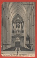 CPEG 54 TOUL Les Orgues De La Cathédrale En 1903 - Toul