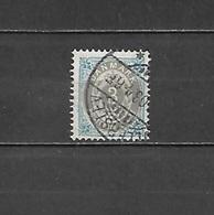 1875 - N. 22 USATO (CATALOGO UNIFICATO) - Usati