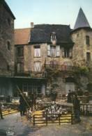 CPM Le Périgord Marché Aux Oies - Zonder Classificatie