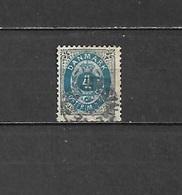 1875 - N. 23 - N. 24 - N. 25 USATI (CATALOGO UNIFICATO) - Usati