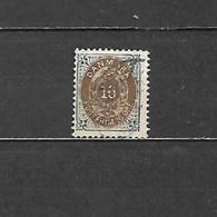 1875 - N. 26 USATO (CATALOGO UNIFICATO) - Usati