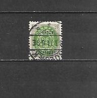 1875 - N. 27 USATO (CATALOGO UNIFICATO) - Usati