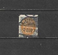 1875 - N. 29 USATO (CATALOGO UNIFICATO) - Usati