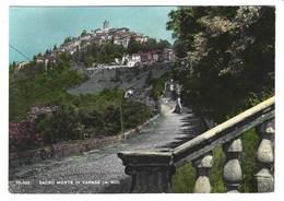1668 - SACRO MONTE DI VARESE 1959 - Varese