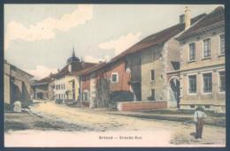 01 BRENOD Grande Rue - Unclassified