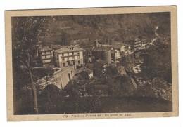 1671 - VIU' TORINO FRAZIONE FUCINE ED I TRE PONTI 1927 - Italia