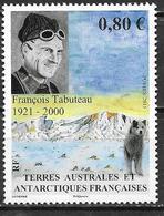 TAAF 2015 N°746 Neuf François Tabuteau - Terres Australes Et Antarctiques Françaises (TAAF)