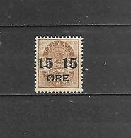 1904 - N. 42* (CATALOGO UNIFICATO) - Nuovi