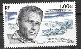 TAAF 2015 N°740 Neuf Paul Emile Victor - Terres Australes Et Antarctiques Françaises (TAAF)