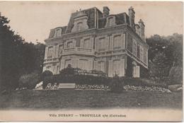 14 Trouville Sur Mer  Villa Dusart - Trouville