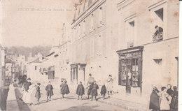Juvisy - La Grande Rue - Juvisy-sur-Orge