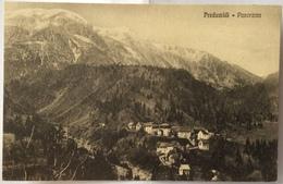 CARNIA / Prato Carnico PRADUMBLI PANORAMA - Italia