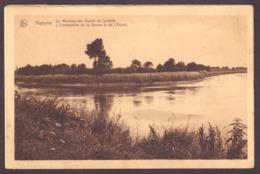 Belgique  - Hamme  - Flandre Orientale - Hamme