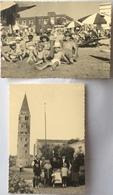 1963 CAORLE - Lieux