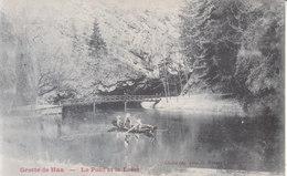 Grotte De Han - Le Pont Et La Lesse - Rochefort