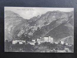 AK Castel Thum Val Di Non Ca.1910//  D*41057 - Italia