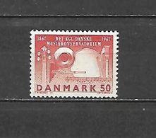1967 - N. 456* - N. 457* - N. 458/61* - N. 462* - N. 475* - N. 476* - N. 477*  (CATALOGO UNIFICATO) - Danimarca