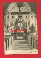 27 Eure FONTAINE LA LOUVET Intérieur De L'Eglise - France