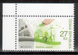Tschechische Republik / Czech Republic / République Tchèque 2016 EUROPA ** - 2016