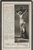 DP. ZUSTER MARIA STEPHANIA (LOUISA AERDEN) ° WOUW (HOLLAND) 1845- + HOFSTADE 1925 - Godsdienst & Esoterisme