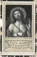 DP. JOSEPHUS DE POTTER ° MAETER 1844- + 1917 - Godsdienst & Esoterisme