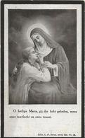 DP. LIA DECAP ° WOESTEN 1911- + 1925 - Godsdienst & Esoterisme