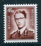 BELGIE  Boudewijn Bril * R 40 * ROLZEGEL * Postfris Xx - Coil Stamps