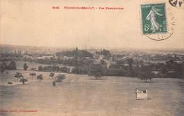 58 - Fourchambault - Un Beau Panorama De La Ville - N°2 - Autres Communes