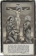 DP. JEAN VAN DE POPULIERE ° WORTEGEM 1889- + MAETER 1912 - Godsdienst & Esoterisme