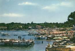 CPM Antibes Plage De La Garoupe - Antibes