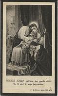 DP. BENEDICTUS VINCK ° AALST 1854- + 1929 - Godsdienst & Esoterisme