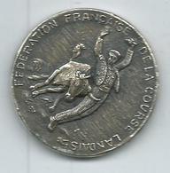 Medaille Federation De La Course Landaise - Altri