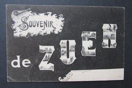 Souvenir De ZUEN St Pieters Leeuw - Sint-Pieters-Leeuw